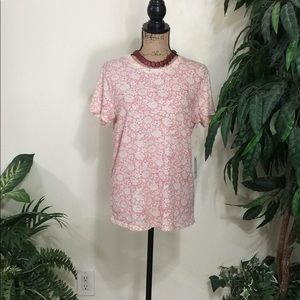 NWT Lucky Brand Cotton shirt